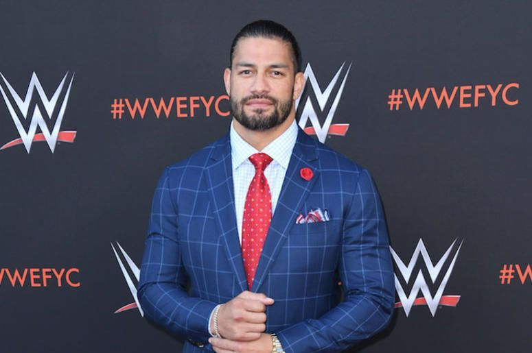 New role for Roman Reigns?