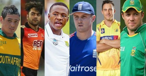 Mzansi Super League will feature some of the best cricketers in the world