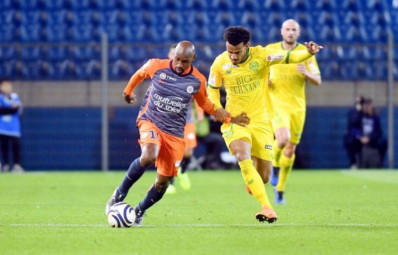 Montpellier HSC vs FC Nantes