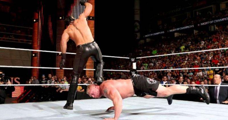 WWE News: Rumor killer on WWE banning Seth Rollins' finisher