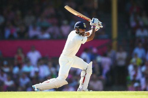 Kohli scored another half century