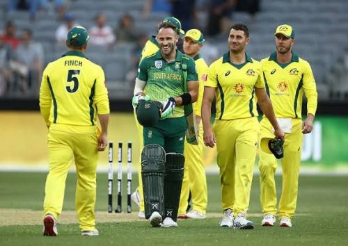 Australia eye end to their tragic woes