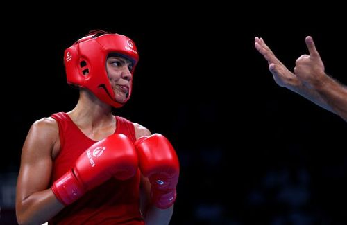 Boxing - Day 11: Baku 2015 - 1st European Games