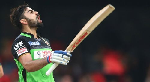 Virat Kohli is the Highest paid among all the retained players of IPL 2019