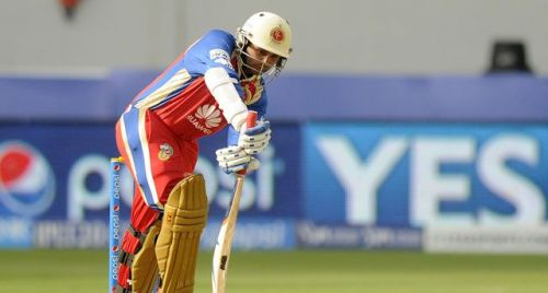 RCB has only one wicket-keeper, Parthiv Patel, in the squad