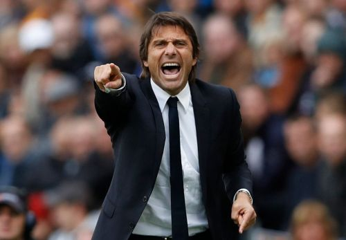 Conte can end their defensive woes