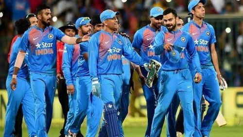 Indians are creating back to back histories