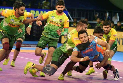 Pro-Kabaddi league - The Catalyst of Kabaddi going global