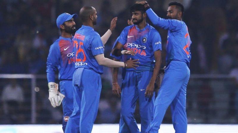 भारत की बेहतरीन जीत