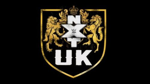 This week's episode of NXT UK featured a stacked card, with matches filling the episode from beginning to end