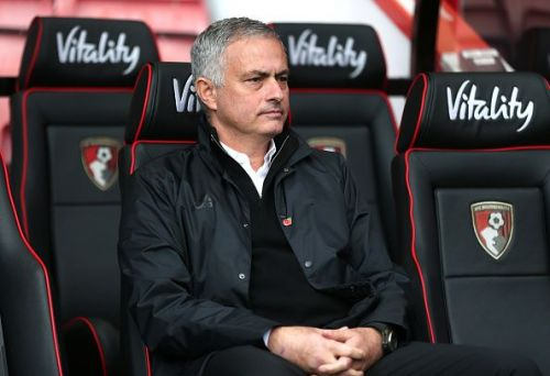Is Jose Mourinho's job at Manchester United finally safe?