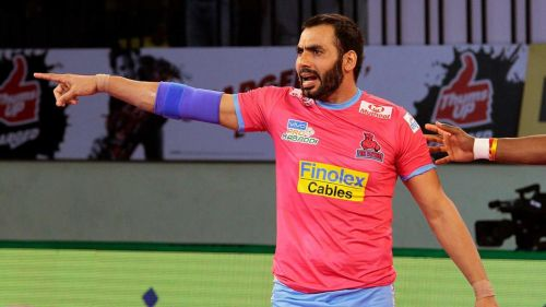 Anup Kumar, along with the coaches, has to figure out a way to clinch wins in the season