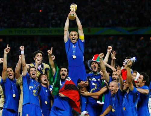 ome of these players have gone on to win the biggest accolades available in world football