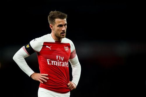Aaron Ramsey's time at Arsenal is coming to an end after he was told he won't be given a new contract