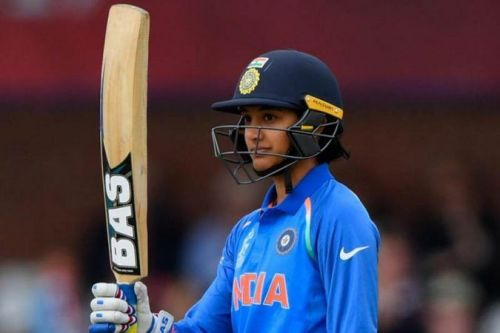 Mandhana was in the form of his life in Kia Super League