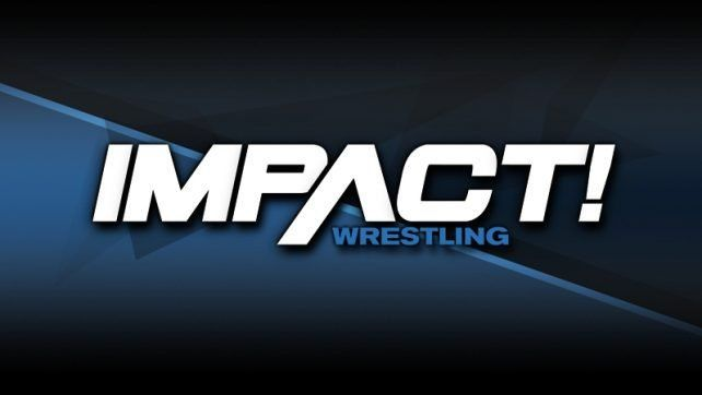 Impact Wrestling comes to you from Las Vegas, Nevada on this Thanksgiving Night.