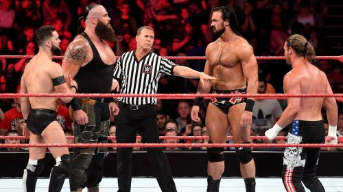 Who among these four does Mark Henry tip to be a world champ next year?