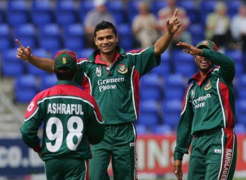 NatWest Series - Australia v Bangladesh
