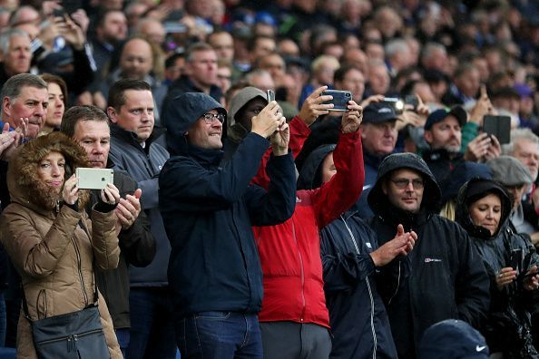 Fans were treated to spectacles in Gameweek 12