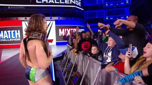 SmackDown Live was a thrilling affair, from start to finish