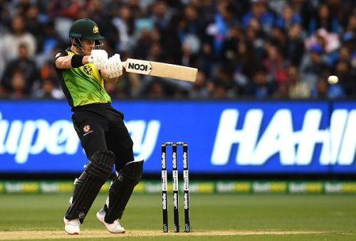 Image result for Australia vs India, 3rd T20I