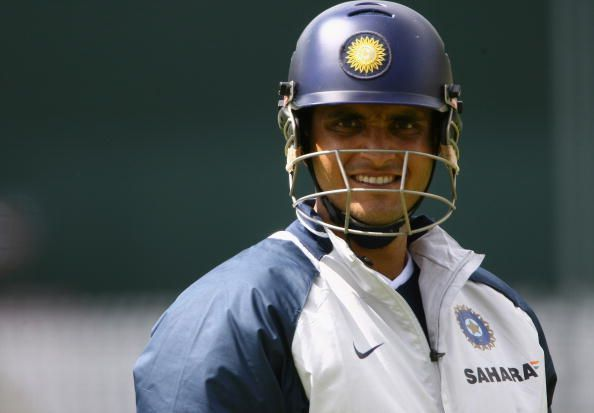 Ganguly instilled fearlessness in Indian cricket