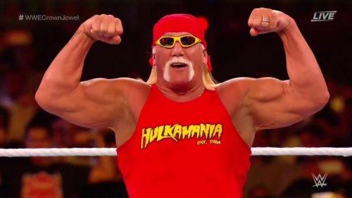 Hulkamania runs wild on RAW