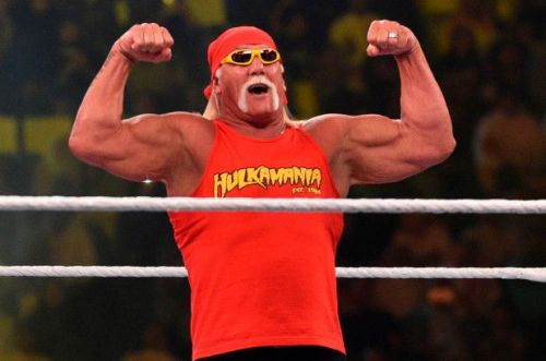 Hogan's expertise could certainly help the roster