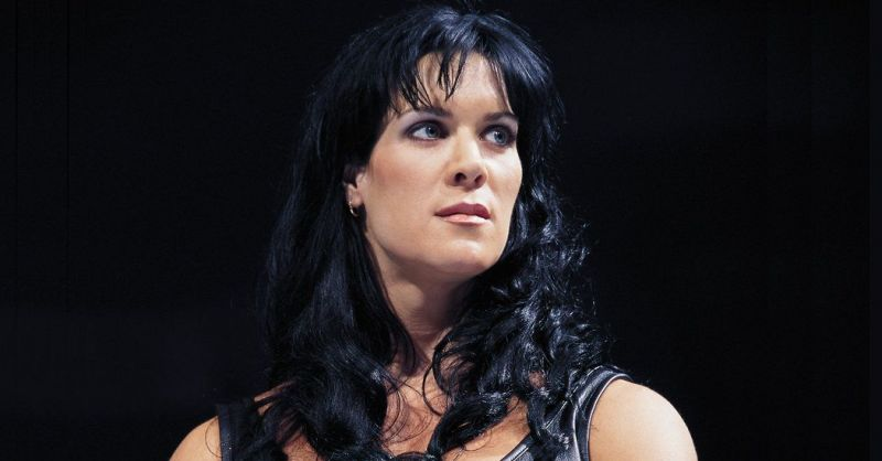Chyna: A pioneer for women