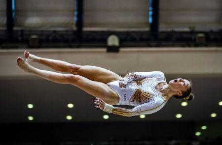 World Gymnastics Championships 2018