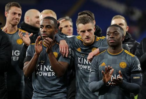Cardiff City v Leicester City - Premier League