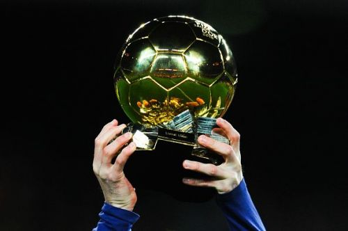 The Ballon d'Or is one of the biggest Individual awards in football