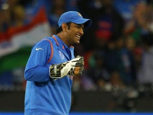 MS Dhoni always makes the news for his kind actions even off the field