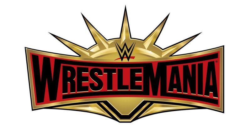 Wrestlemania 35 Date 2019