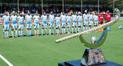 Can Harendra's chargers replicate their Champions Trophy performance at the WC?