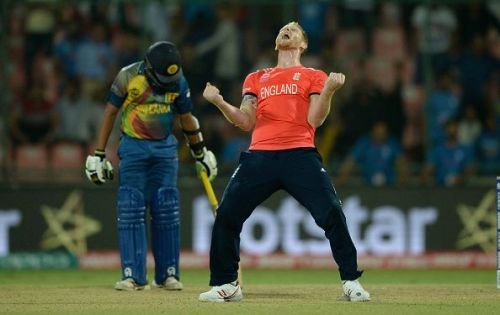 Ben Stokes is one of England's best allrounder