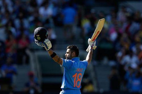 A proven match winner: Virat Kohli