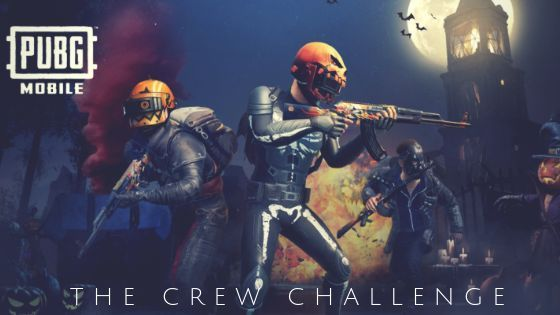 Pubg Mobile Crew Challenge Everything You Need To Know About The