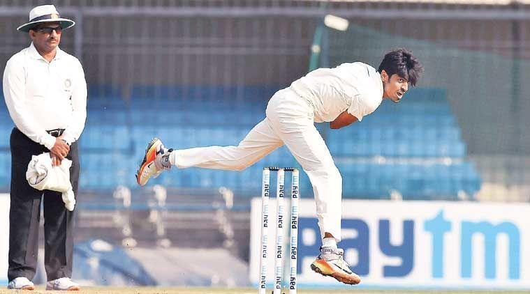 Rajneesh Gurbani has been one of the best domestic bowlers in recent times