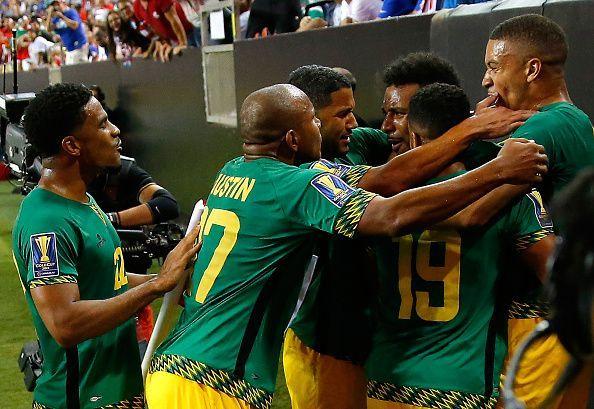 Jamaican national team