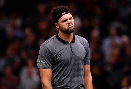 Former World Number 5 Jo-Wilfried Tsonga has been hampered by injuries throughout 2018. He will be one of the players looking to rise up the ATP rankings in 2019