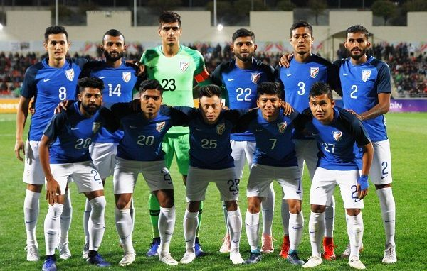 India To Play Friendly Against Oman On December 27