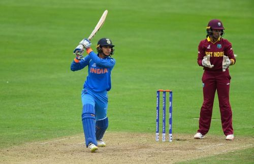Mandhana will be key at the top of the innings