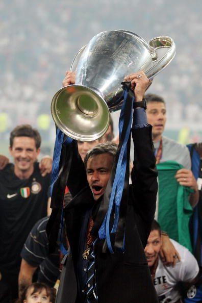 Jose Mourinho is no more