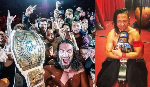 These notable factors solidify our belief that Seth Rollins will defeat Shinsuke Nakamura at Survivor Series 2018