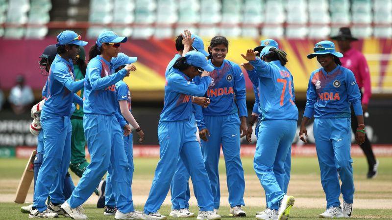 भारत की लगातार दूसरी जीत