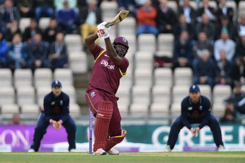 इंग्लैंड बनाम वेस्ट इंडीज -5 वें रॉयल लंदन वन डे इंटरनेशनल