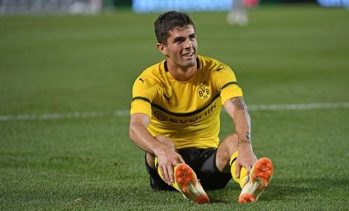 Chelsea have been alerted in their chase for Christian Pulisic