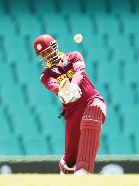 Denesh Ramdin is highly underrated as a batsman
