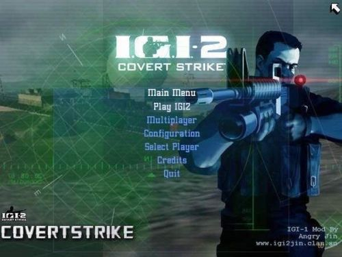 IGI2: Covert Strike